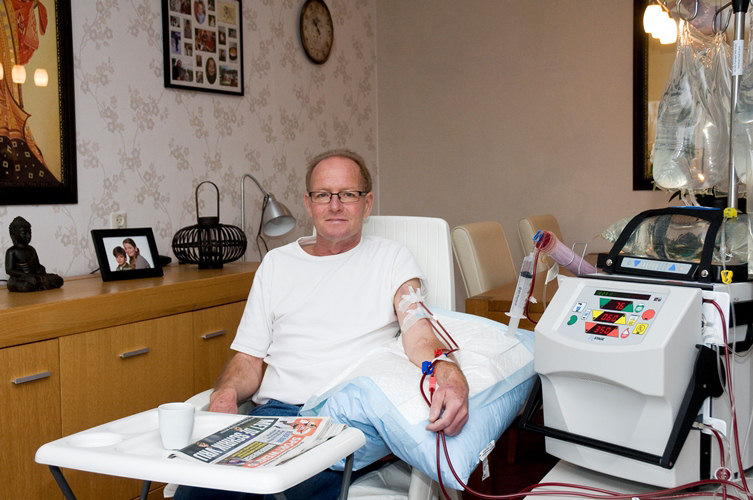 home haemodialysis