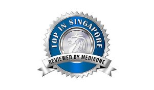 Top in Singapore reviewed by MediaOne
